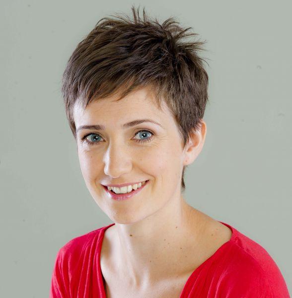 Photo of Charlotte Allan