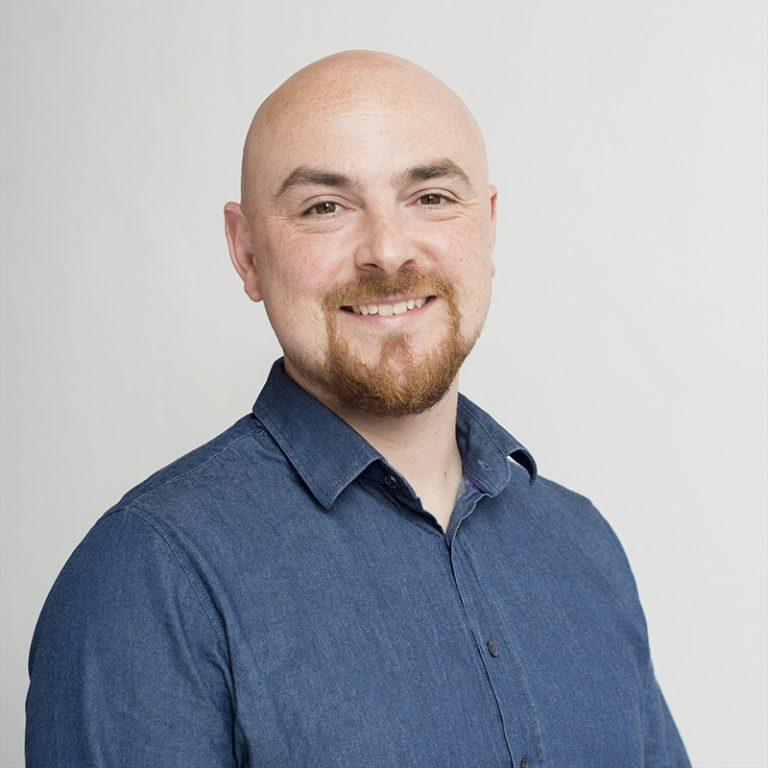 Photo of Fraser Stone