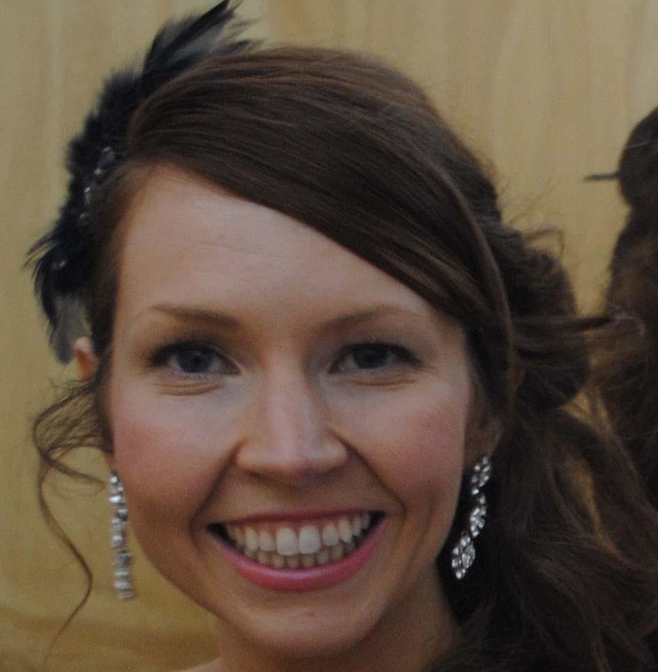 Photo of Heather Fulton