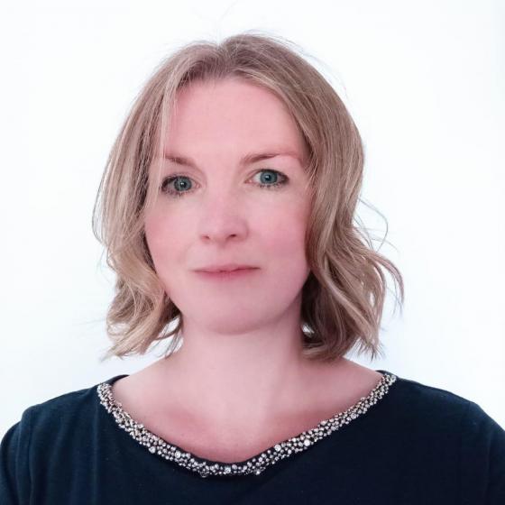 Judith Walsh-Head of Development & Ops