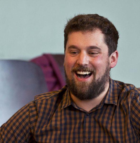Photo of Matt Addicott
