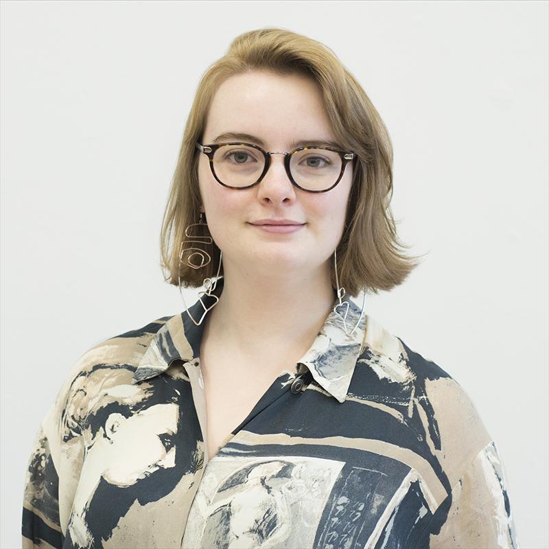 Photo of Catherine Wilson